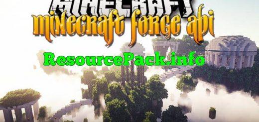 Minecraft Forge API 1.17.1