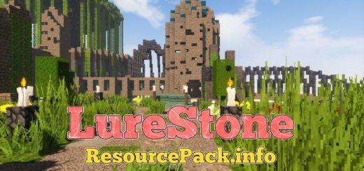 LureStone 1.16.5