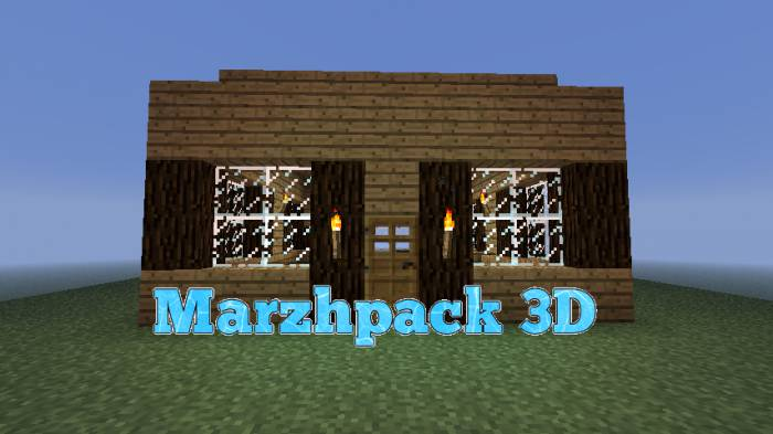Marzhpack 3D 1.13