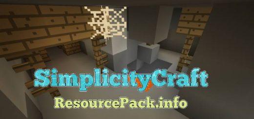 SimplicityCraft 1.17.1