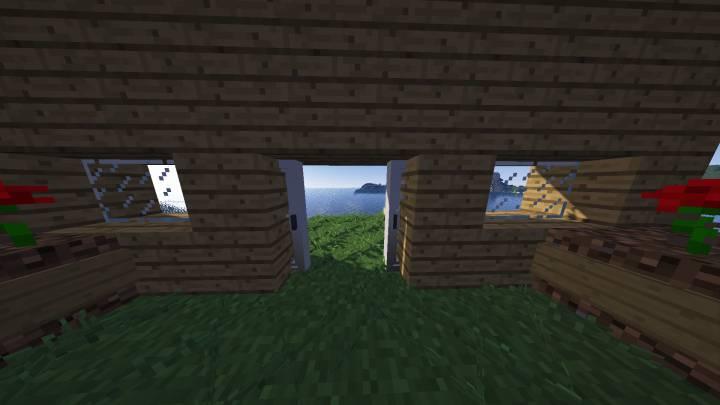 Sliding Doors 1.11.2