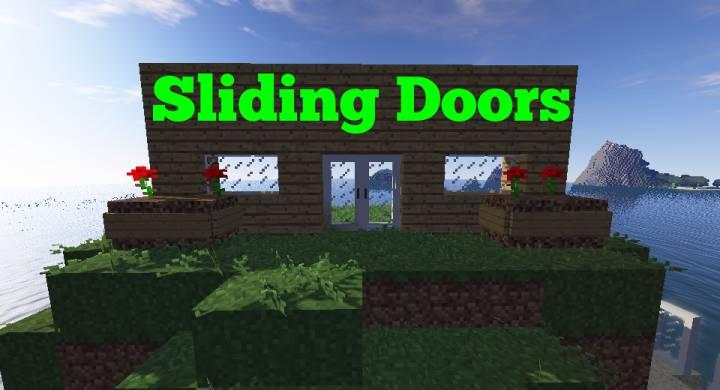 Sliding Doors 1.12.2