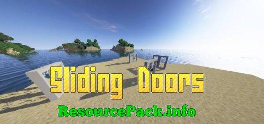 Sliding Doors 1.16.5