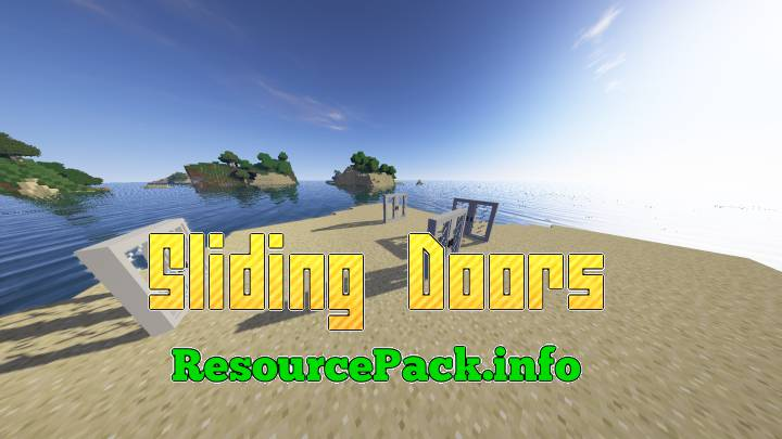 Sliding Doors 1.17.1