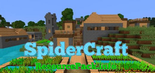 SpiderCraft 1.16.5