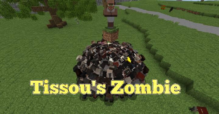 Tissou's Zombie 1.11.2