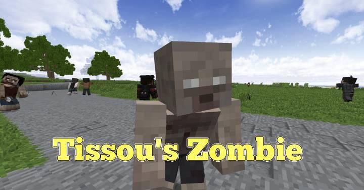 Tissou's Zombie 1.12.2