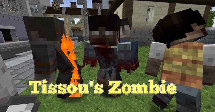 Tissou's Zombie 1.9.4