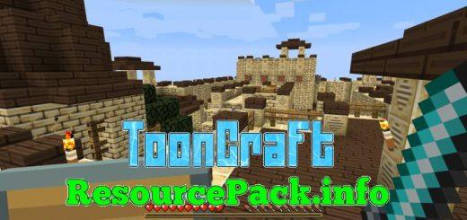 ToonCraft 1.15.1