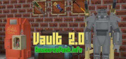 Vaultpack 2.0 1.15.2