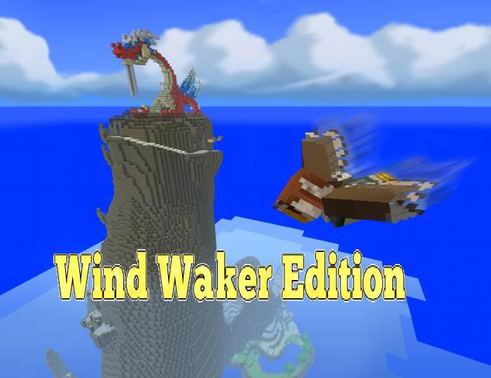 Wind Waker Edition 1.10.2