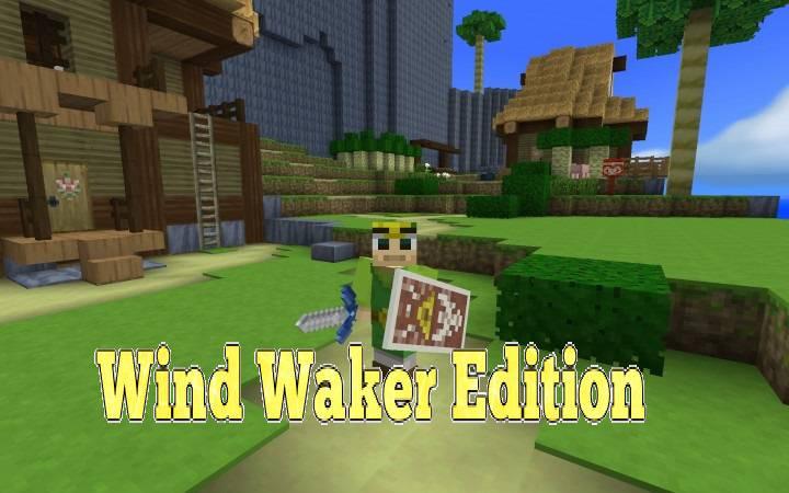 Wind Waker Edition 1.9.4