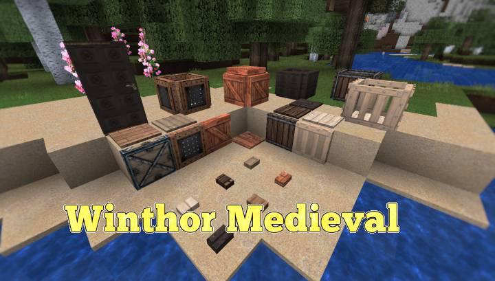 Winthor Medieval 1.11.2