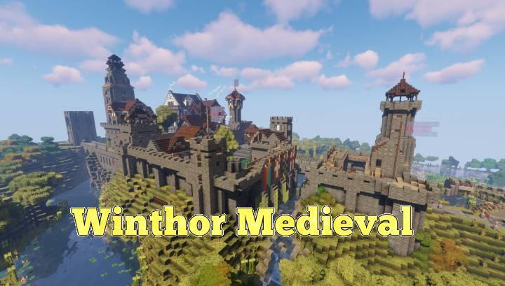 Winthor Medieval 1.13.2