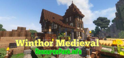 Winthor Medieval 1.17.1