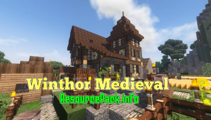 Winthor Medieval 1.16.5