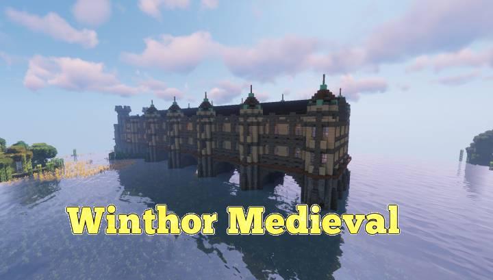 Winthor Medieval 1.14.4