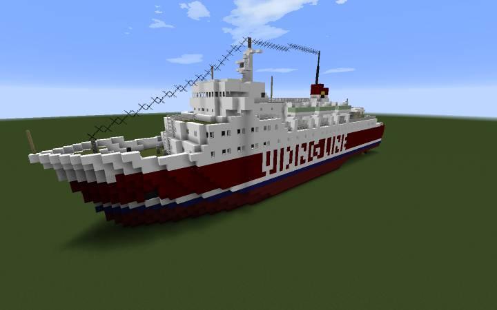 ilp0tt1's Ship 1.11.2