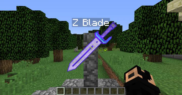 3D Weapons 1.10.2
