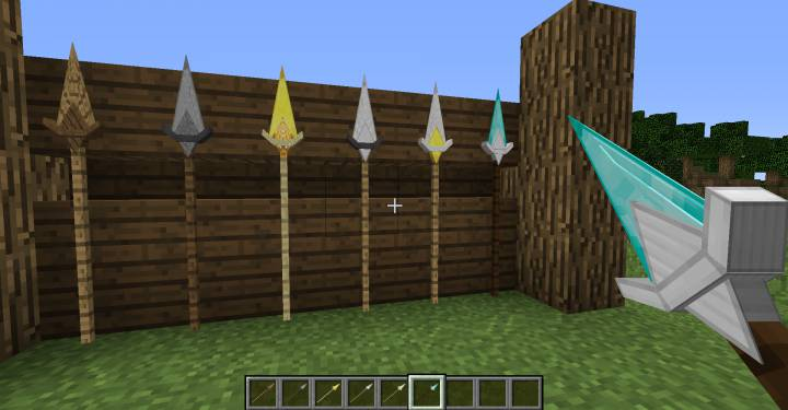 3D Weapons 1.11.2