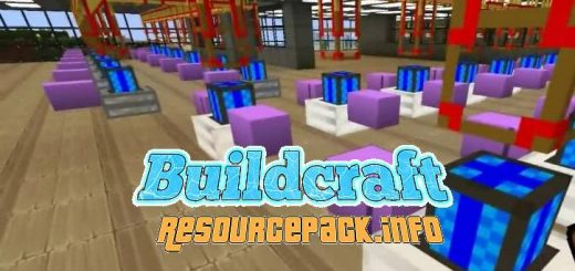 BuildCraft for 1.17.1