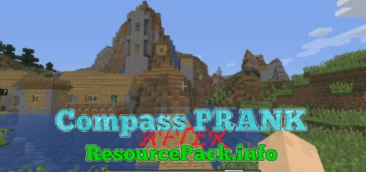 Compass PRANK 1.17.1