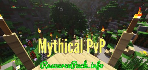 Mythical PvP 1.16.5