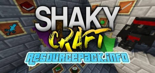 ShakyCraft 1.14