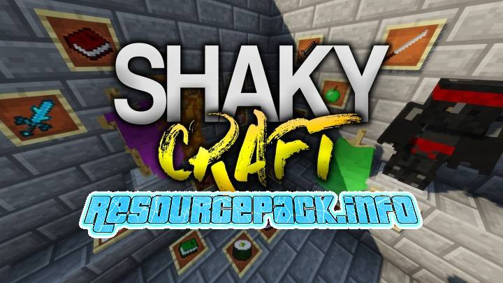 ShakyCraft 1.17.1