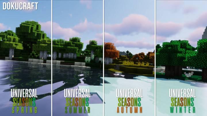 Universal Seasons 1.14.4