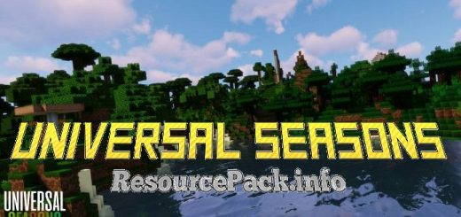Universal Seasons 1.17.1