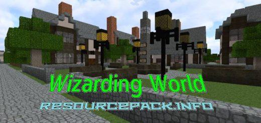 Wizarding World 1.13.1