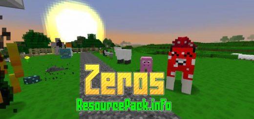 Zeros 1.16.5