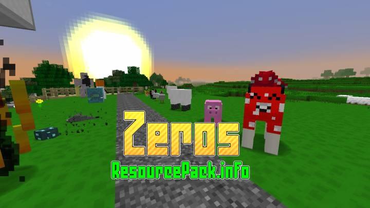 Zeros 1.17.1