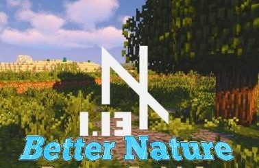 Better Nature 1.14