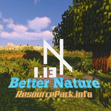 Better Nature 1.15.2
