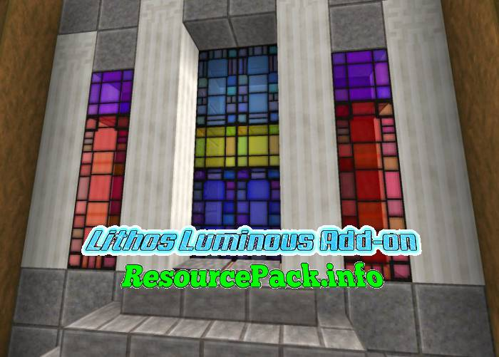 Lithos Luminous Add-on 1.14