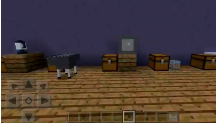 Mine Furniture