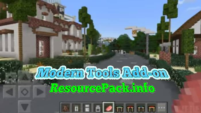 Modern Tools World