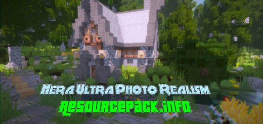 Hera Ultra Photo Realism 1.16.5