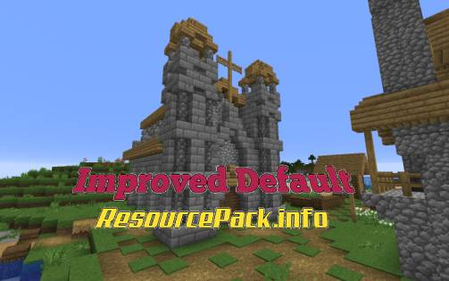 Improved Default 1.16.4