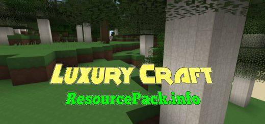 Luxury Craft 1.17.1