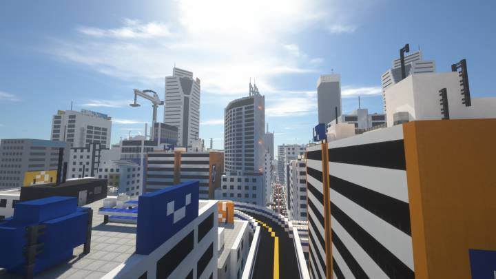 Memory's city 1.11.2