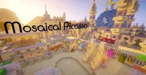 Mosaical Picasso 1.13.2