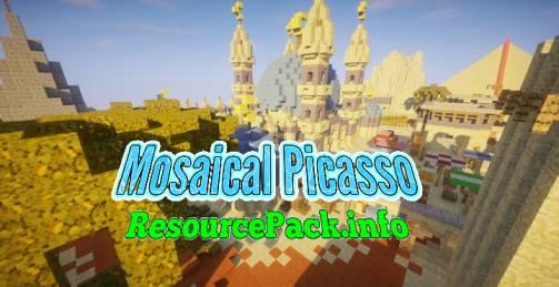 Mosaical Picasso 1.16.5