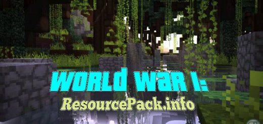 World War I 1.17.1