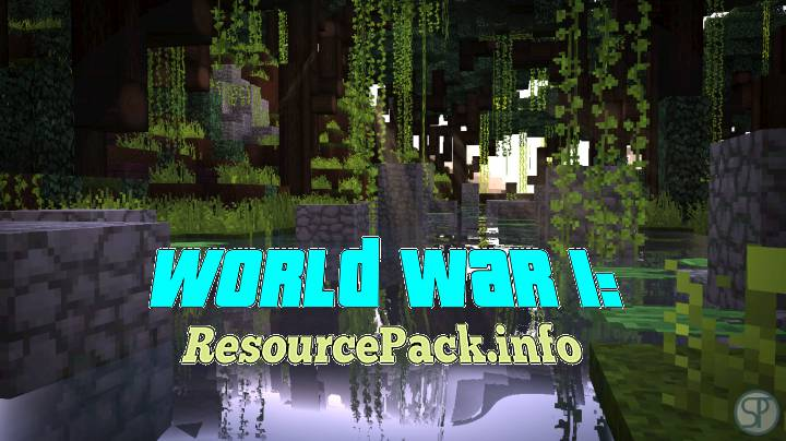 World War I 1.16.5