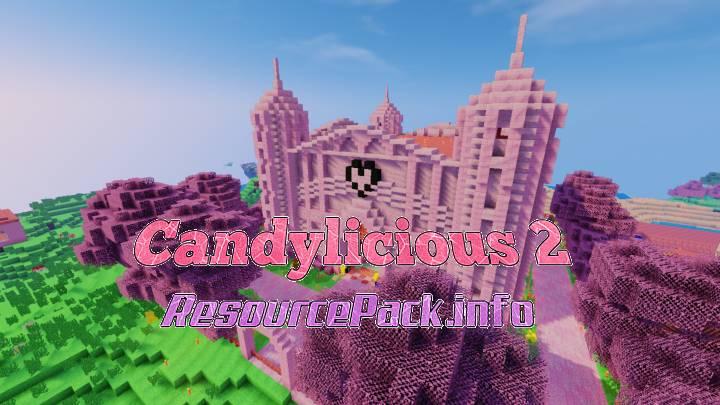 Candylicious 2 1.16.5