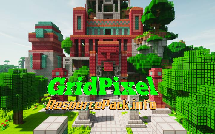 GridPixel 1.17.1