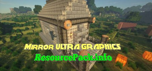Mirror ULTRA GRAPHICS 1.17.1
